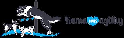 Kama Loves Agility