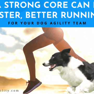 How a Strong Core Can Equal Faster Better Running - KamaLovesAgility.com copy